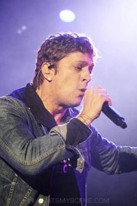 Rob Thomas, A Day on the Green at Rochford Wines, Melbourne 9th November 2019 by Paul Miles (9 of 33)