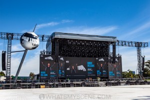 Robbie Williams World Tour Media Call, Lakeside Stadium, 2020 Grand Prix, 12th March 2020 by Mandy Hall (1 of 25)