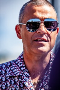 Robbie Williams World Tour Media Call, Lakeside Stadium, 2020 Grand Prix, 12th March 2020 by Mandy Hall (23 of 25)