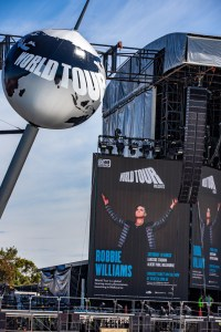 Robbie Williams World Tour Media Call, Lakeside Stadium, 2020 Grand Prix, 12th March 2020 by Mandy Hall (4 of 25)