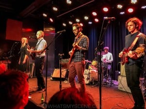 Robert Forster, Gershwin Room, Espy, 27th July 2019 (1 of 1)