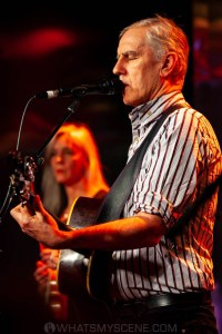 Robert Forster, Gershwin Room, Espy, 27th July 2019 by Mandy Hall (11 of 35)