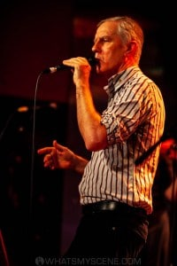 Robert Forster, Gershwin Room, Espy, 27th July 2019 by Mandy Hall (29 of 35)