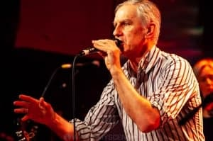 Robert Forster, Gershwin Room, Espy, 27th July 2019 by Mandy Hall (31 of 35)