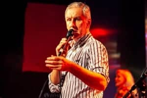 Robert Forster, Gershwin Room, Espy, 27th July 2019 by Mandy Hall (33 of 35)