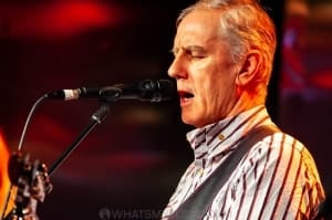 Robert Forster, Gershwin Room, Espy, 27th July 2019 by Mandy Hall (3 of 35)