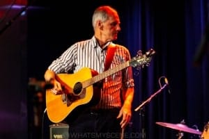 Robert Forster, Gershwin Room, Espy, 27th July 2019 by Mandy Hall (7 of 35)