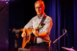 Robert Forster, Gershwin Room, Espy, 27th July 2019 by Mandy Hall (8 of 35)