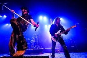 Ron Keel, Melodic Rock Fest, The Croxton, Melbourne 7th March 2020 by Paul Miles (13 of 22)