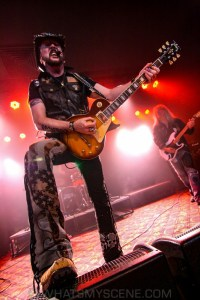 Ron Keel, Melodic Rock Fest, The Croxton, Melbourne 7th March 2020 by Paul Miles (16 of 22)