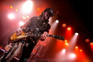 Ron Keel, Melodic Rock Fest, The Croxton, Melbourne 7th March 2020 by Paul Miles (17 of 22)