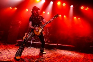 Ron Keel, Melodic Rock Fest, The Croxton, Melbourne 7th March 2020 by Paul Miles (20 of 22)