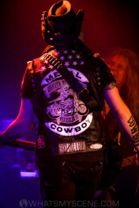 Ron Keel, Melodic Rock Fest, The Croxton, Melbourne 7th March 2020 by Paul Miles (21 of 22)