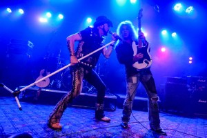 Ron Keel, Melodic Rock Fest, The Croxton, Melbourne 7th March 2020 by Paul Miles (8 of 22)