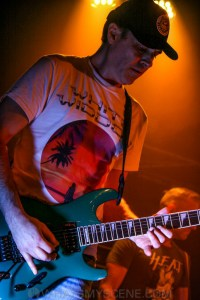 White Widdow, Melodic Rock Fest, The Croxton, Melbourne 7th March 2020 by Paul Miles (15 of 18)