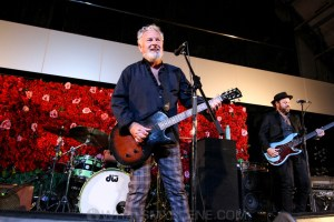 Ross Wilson & The Peaceniks, Melbourne Pavilion 26th Jan 2021 by Paul Miles (12 of 51)