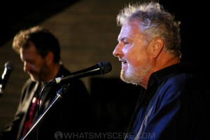 Ross Wilson & The Peaceniks, Melbourne Pavilion 26th Jan 2021 by Paul Miles (36 of 51)