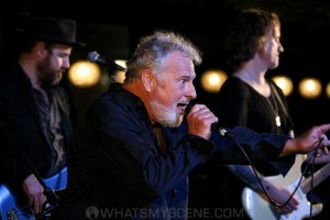 Ross Wilson & The Peaceniks, Melbourne Pavilion 26th Jan 2021 by Paul Miles (46 of 51)