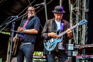 Russell Morris at Melbourne Zoo Twilights, 21st February 2020 by Mandy Hall (12 of 26)