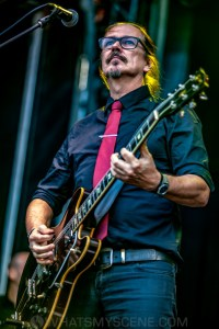 Russell Morris at Melbourne Zoo Twilights, 21st February 2020 by Mandy Hall (19 of 26)
