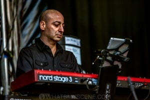 Russell Morris at Melbourne Zoo Twilights, 21st February 2020 by Mandy Hall (26 of 26)