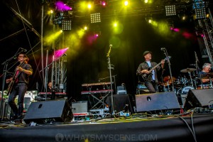 Russell Morris at Melbourne Zoo Twilights, 21st February 2020 by Mandy Hall (4 of 26)