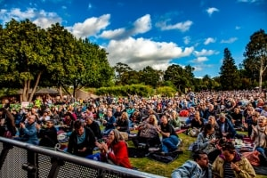 Russell Morris at Melbourne Zoo Twilights, 21st February 2020 by Mandy Hall (8 of 26)