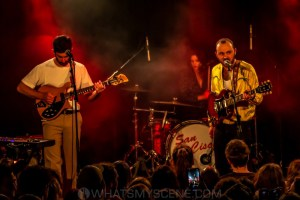 San Cisco, Oxford Arts Factory 1st December 2019 by Blake Holden (10 of 39)