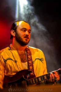 San Cisco, Oxford Arts Factory 1st December 2019 by Blake Holden (11 of 39)