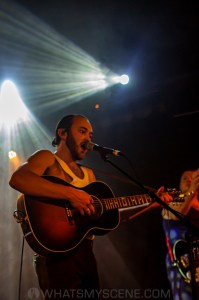 San Cisco, Oxford Arts Factory 1st December 2019 by Blake Holden (12 of 39)