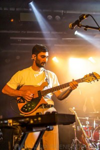 San Cisco, Oxford Arts Factory 1st December 2019 by Blake Holden (13 of 39)