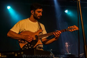 San Cisco, Oxford Arts Factory 1st December 2019 by Blake Holden (14 of 39)