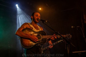 San Cisco, Oxford Arts Factory 1st December 2019 by Blake Holden (17 of 39)