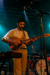 San Cisco, Oxford Arts Factory 1st December 2019 by Blake Holden (18 of 39)