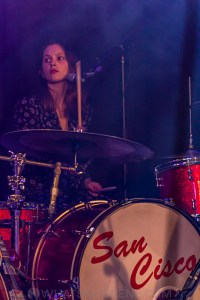 San Cisco, Oxford Arts Factory 1st December 2019 by Blake Holden (19 of 39)