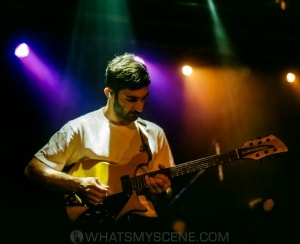 San Cisco, Oxford Arts Factory 1st December 2019 by Blake Holden (1 of 39)