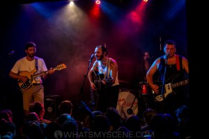 San Cisco, Oxford Arts Factory 1st December 2019 by Blake Holden (20 of 39)