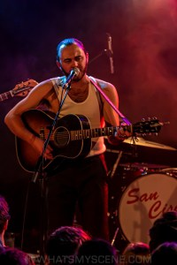 San Cisco, Oxford Arts Factory 1st December 2019 by Blake Holden (21 of 39)
