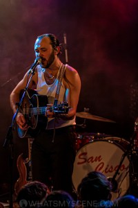 San Cisco, Oxford Arts Factory 1st December 2019 by Blake Holden (22 of 39)