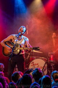 San Cisco, Oxford Arts Factory 1st December 2019 by Blake Holden (25 of 39)