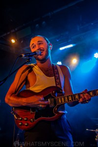 San Cisco, Oxford Arts Factory 1st December 2019 by Blake Holden (27 of 39)