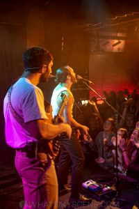 San Cisco, Oxford Arts Factory 1st December 2019 by Blake Holden (31 of 39)