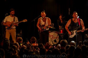 San Cisco, Oxford Arts Factory 1st December 2019 by Blake Holden (35 of 39)