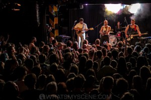 San Cisco, Oxford Arts Factory 1st December 2019 by Blake Holden (38 of 39)