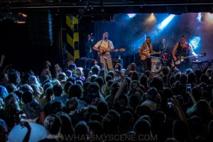San Cisco, Oxford Arts Factory 1st December 2019 by Blake Holden (39 of 39)