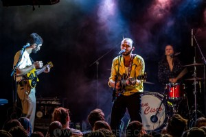 San Cisco, Oxford Arts Factory 1st December 2019 by Blake Holden (3 of 39)