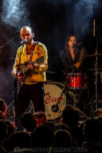 San Cisco, Oxford Arts Factory 1st December 2019 by Blake Holden (4 of 39)