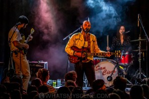 San Cisco, Oxford Arts Factory 1st December 2019 by Blake Holden (6 of 39)