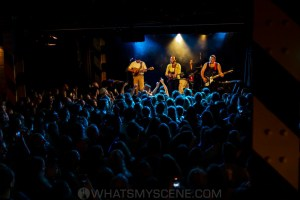 San Cisco, Oxford Arts Factory 1st December 2019 by Blake Holden (7 of 39)