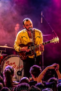 San Cisco, Oxford Arts Factory 1st December 2019 by Blake Holden (9 of 39)